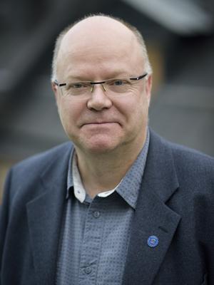 Jon Moen. Foto: Magnus Aronson